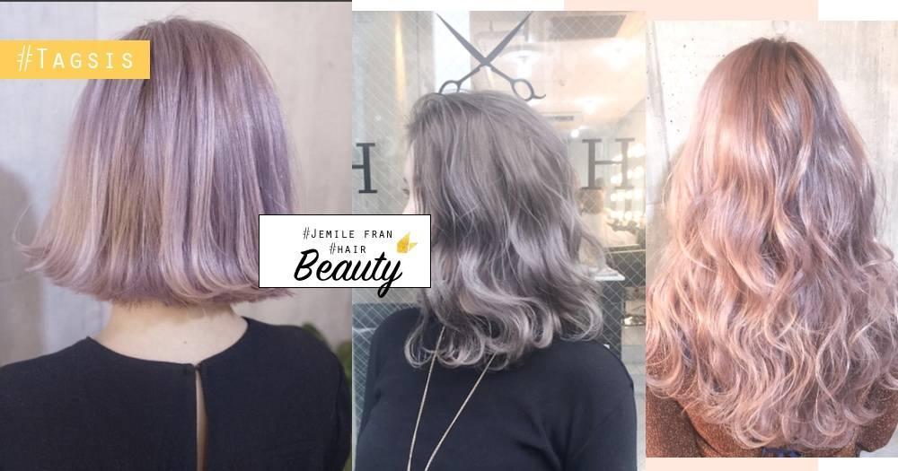 以後漂髮電髮也不會傷害髮質!跟乾燥髮SAY BYE~學日本女生營造閃亮柔順髮質!