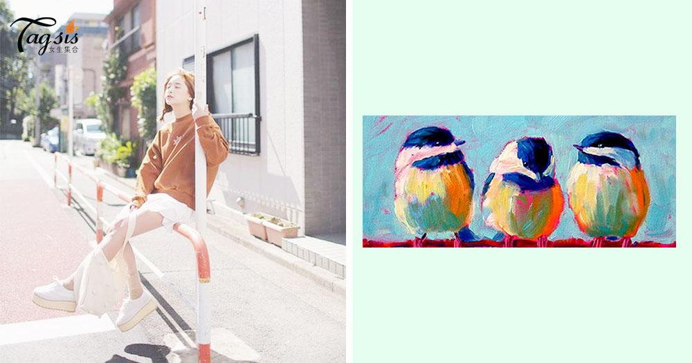 自己愛誰都搞不清楚?憑直覺選一隻小鳥~測「你潛意識中,最放不下的是誰?」