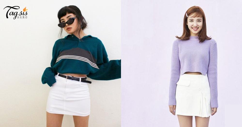 「2018春夏時裝」女生必入3件單品!穿上就不會有人說你過時啦!
