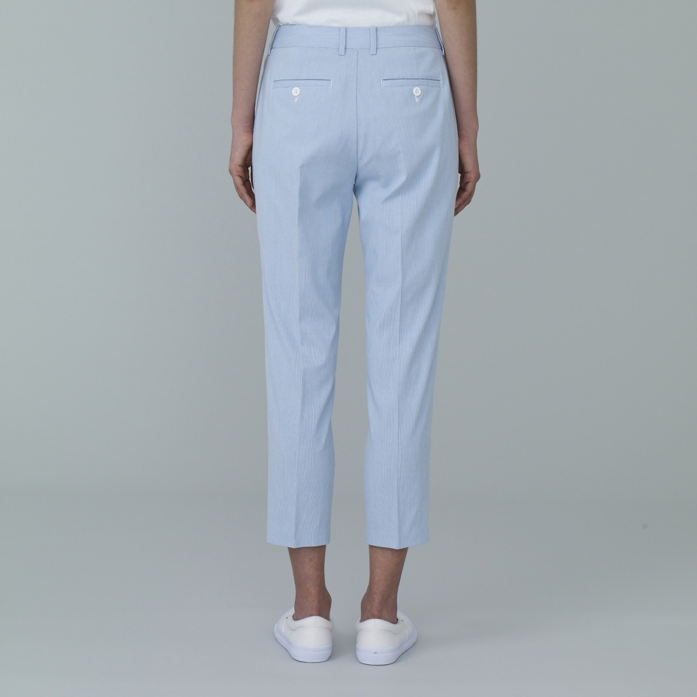 W's tapered pants $249