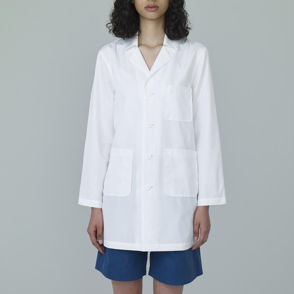 W's coat(message) $399